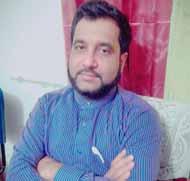 Yeasir Ahmed Milan